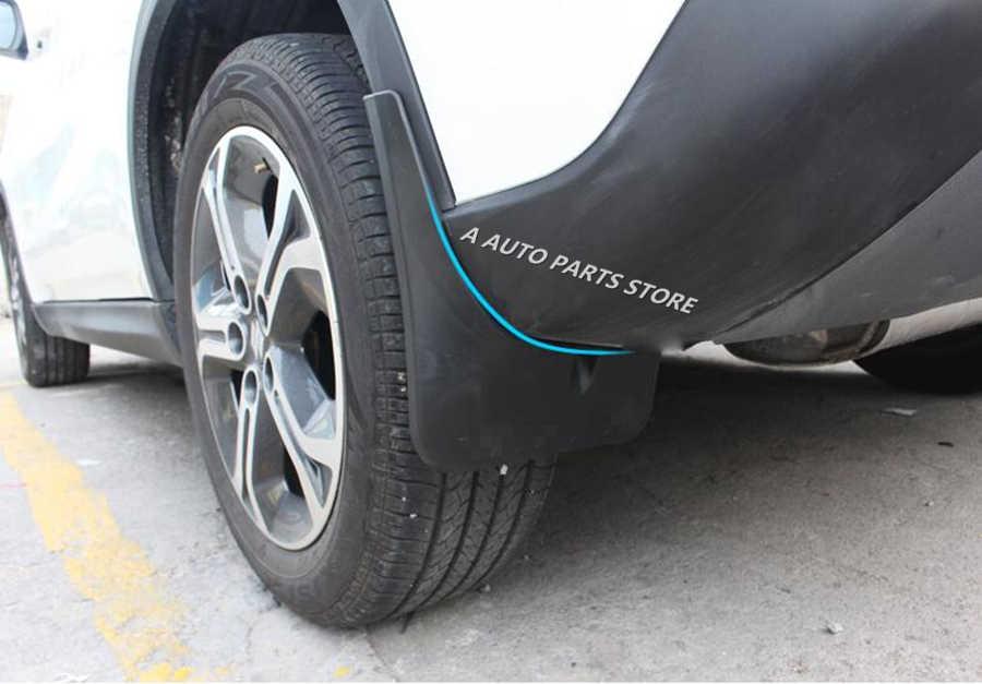 Splash Guard Car >> Mudflaps Splash Guards Mud Flap Car Mud Flaps For Suzuki Vitara Edcudo 2015 2019 Mudguards Fender Front Rear Protector