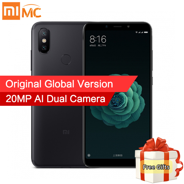 Xiaomi Mi A2 Specifications, Price Compare, Features, Review