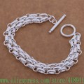 925 pulsera de plata, 925 joyería de plata grateful / dzoamqva baqajrxa AH091