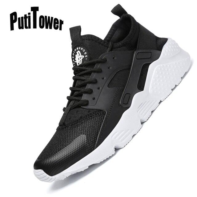 Плюс Размеры Для мужчин Для женщин кроссовки удобные спортивные высокое качество кроссовки Мужская обувь zapatillas hombre Chaussures Femmes