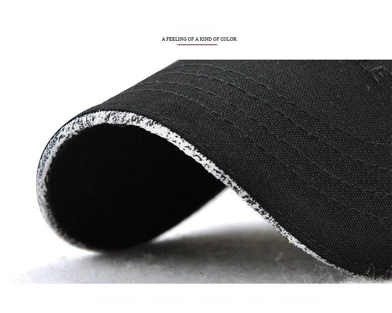 black snapback hat G13704_11