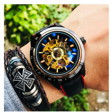 Relojes 2019 Watch Men MEITUO Fashion Sport Automatic Mechanical Clock Men Watches Top Brand Luxury Wristwatch Relogio Masculino