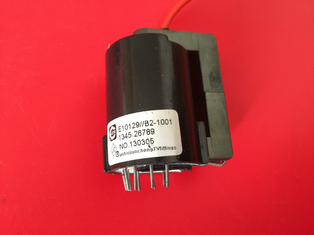 Flyback Transformer E10129/B2-1001 FBT For Monitors and Medical Machines купить недорого в Москве