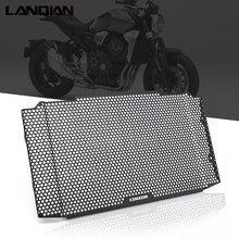 Оригинал для мотоцикла Honda cb1000r алюминиевая решетка радиатора Защитная крышка CB 1000 R CB 1000R 2018 2019 2020 аксессуары