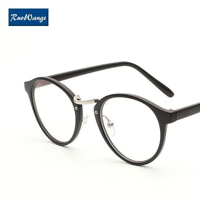 d114024ed9f Glasses frame Computer eyeglasses frame Computer eye glasses fashion spectacle  frames oculos de grau women glasses