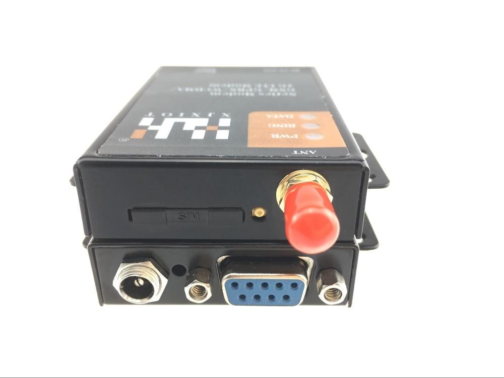 Modem USB/RS232 sans fil 3G dans un modem de qualité industrielle sim5320