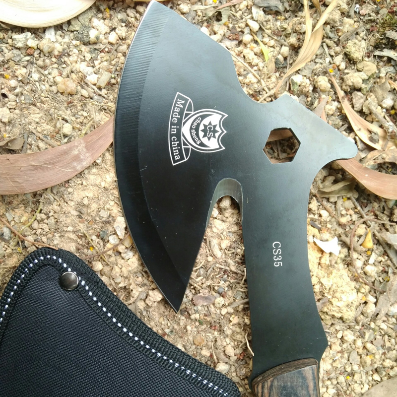 Sheath Hand Portable Tactical