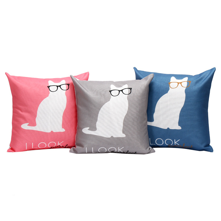 Blank Decorative Pillow Covers : Popular Blank Pillow Covers-Buy Cheap Blank Pillow Covers lots from China Blank Pillow Covers ...