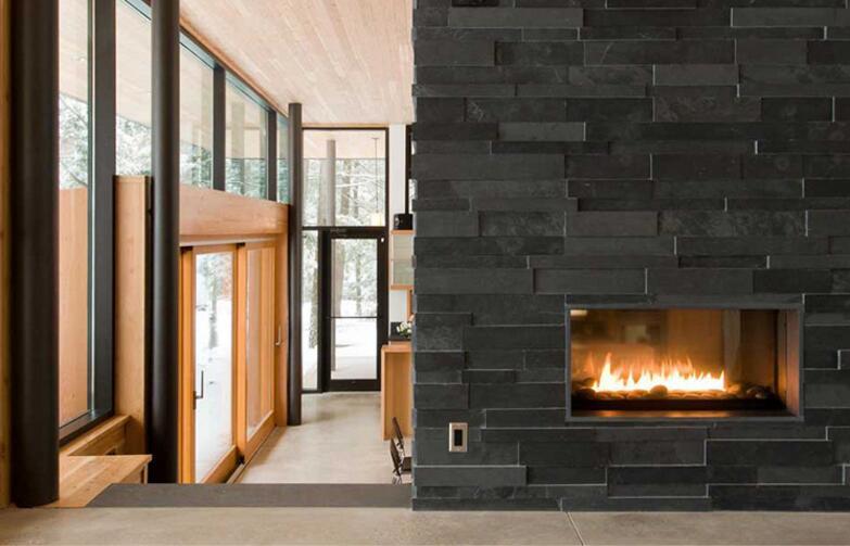 30 Inch Real Fire Indoor Intelligent Smart Automatic Ethanol Bio Kamin