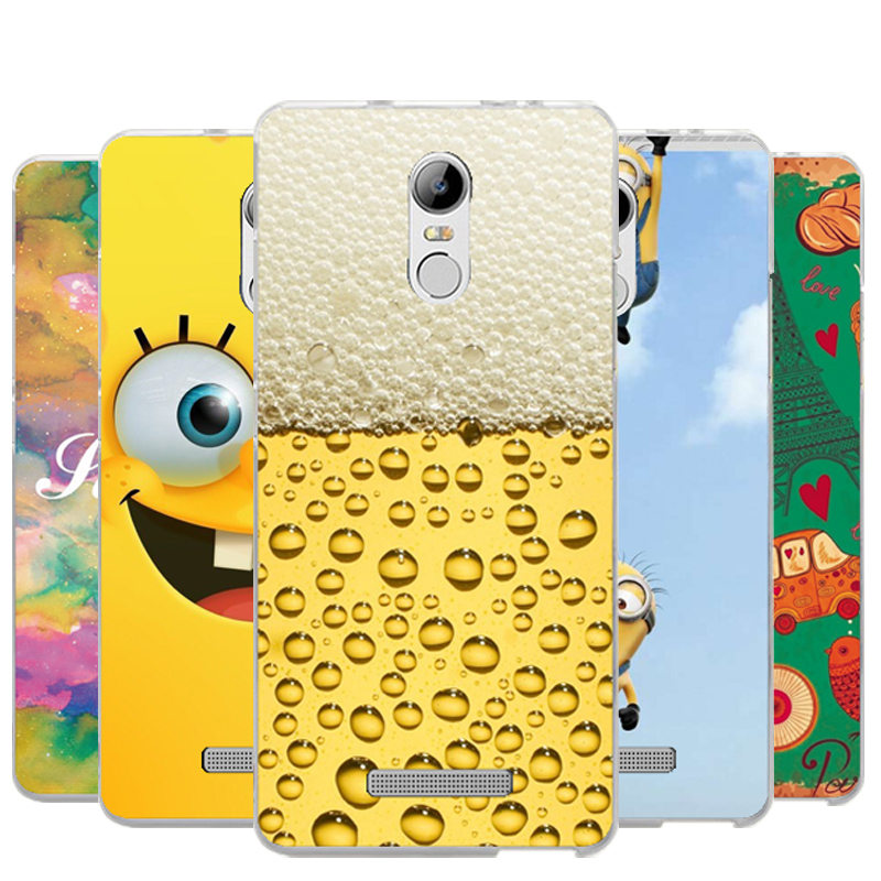 Buy Xiaomi Redmi Note 3 Case Cover Fashion Cartoon Painting Mobile Phone Hard