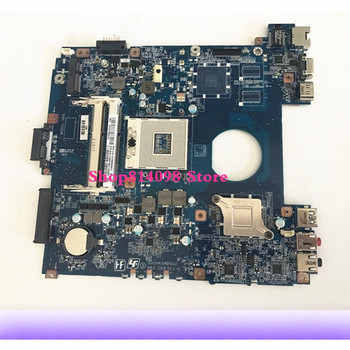 A1893195A DA0HK6MB6G0 For Sony SVE141D11L Laptop motherboard MBX-268 Main Board HM76 GMA HD DDR3 Full tested