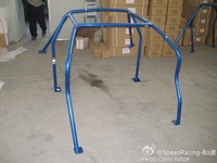 Roll Cage For Toyota Ft86