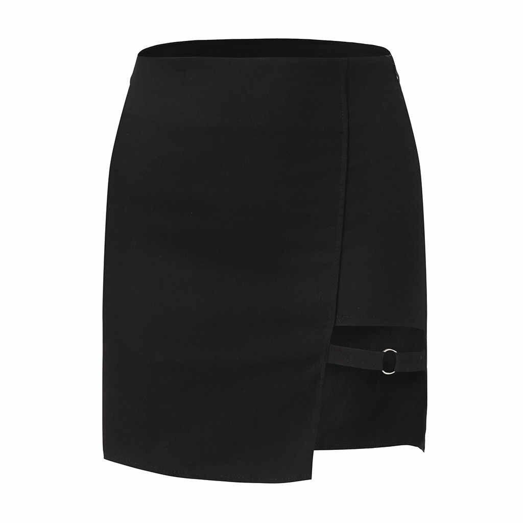 ผู้หญิงชุด Elegante Casual แฟชั่นเซ็กซี่ Mini Wrap ชุดแฟชั่นฤดูร้อนปาร์ตี้ฤดูร้อนชุด Bayan Elbise