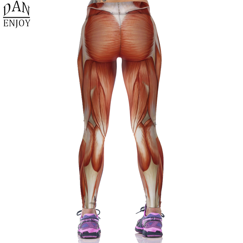 You want your pants to move with you as you stretch and move from pose to pose. Leggings with fun prints and bold graphics are a perfect way to bring style with you to the studio. If the gym is your happy place, try workout leggings with compression that'll comfortably hug you in all the right places.