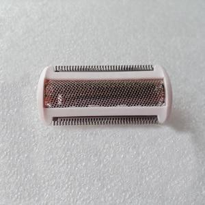 Image 1 - Nieuwe Trimmer Scheerapparaat Hoofd Folie Vervanging Voor Philips BRL140 BRE620 BRE630 BRE634 BRE640 BRE650