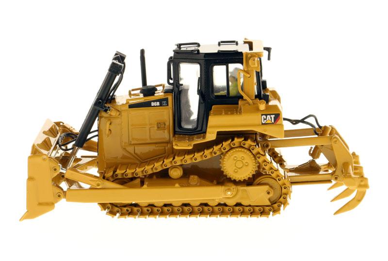 DM 85910 Katze D6R Track Typ Traktor spielzeug-in Diecasts & Spielzeug Fahrzeuge aus Spielzeug und Hobbys bei  Gruppe 2
