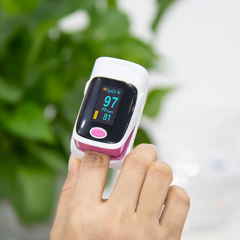 Pacote de Cuidados de Saúde Infravermelho Digital Portátil Pacote de