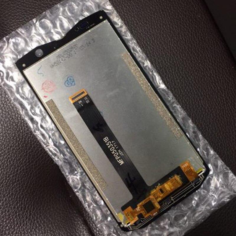 Image 3 - 100% тестирование для Blackview BV8000 BV8000 Pro ЖК дисплей + сенсорный экран с рамкой планшета компоненты + Бесплатная доставка-in ЖК-экраны для мобильного телефона from Мобильные телефоны и телекоммуникации