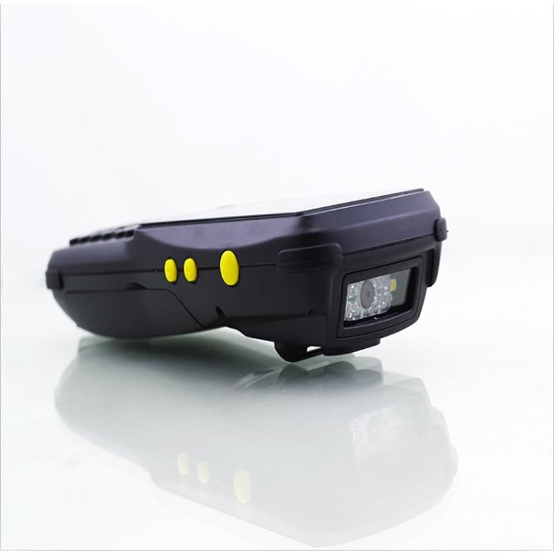 PDA3501 портативные коллекторы данных 2D считыватель штрих кодов с 3300 mAH батареей и SDK емкостной мульти сенсорной поддержкой вызова
