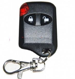 Hot selling! Cat eye 2 Button  RF remote control duplicator Cat eye 2-Channel Ajustable frequency 280-490 mhz