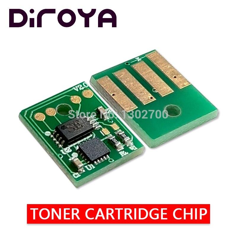 все цены на 2.5K Middle East/Africa 51B5000 toner cartridge chip for lexmark MS317 MS417 MS517 MS617 MX317 MX417 MX517 MX617 MS417dn reset онлайн