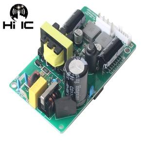 Image 2 - HIFI TPA3116 2.0 채널 디지털 전력 증폭기 보드 Switc 전원 공급 장치 증폭기 보드 2*60W AC 100 240V