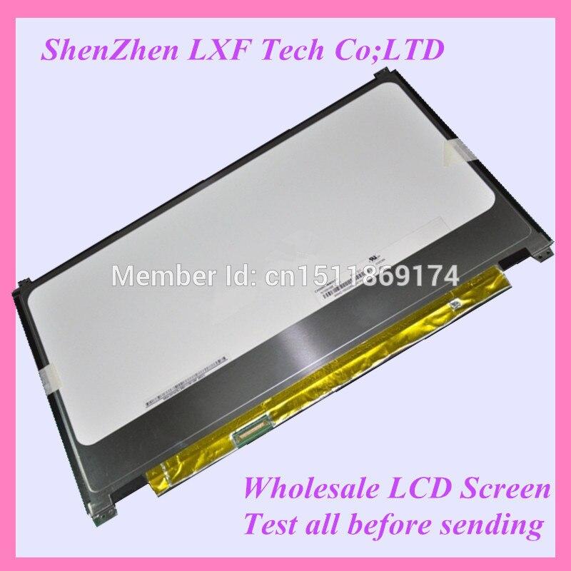 N133HSE-EA1 N133HSE-EA3 1920*1080 eDP 30pin For asus UX32 UX32VD UX31 UX31A UltraBook Laptop LCD Slim LED screen