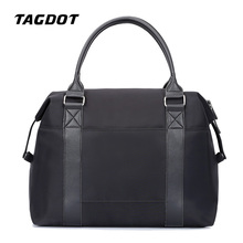 Brand waterproof  Women Laptop bag 15.4 15 14 13.3 13 inch High capacity shoulder Travel bag Multifunction Portable notebook bag стоимость