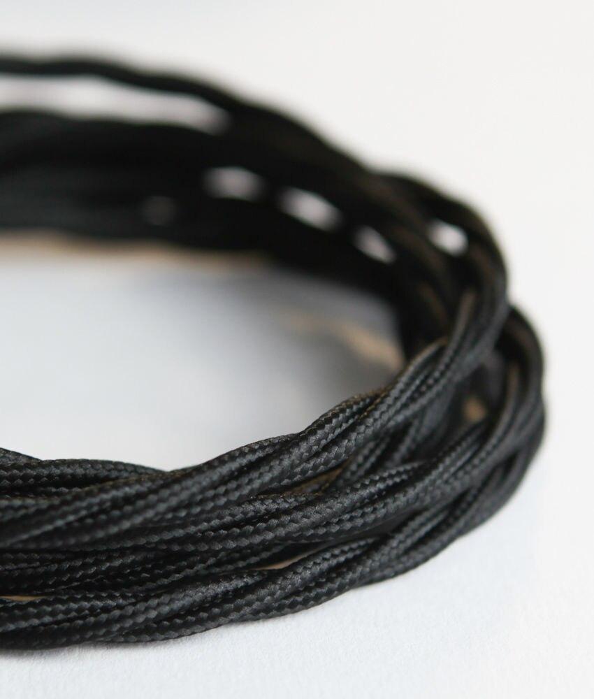 Großzügig Vintage Elektrische Kabel Bilder - Verdrahtungsideen ...