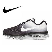 132f9464 Original auténtico Nike AIR MAX hombres zapatos Zapatos de deporte al aire  libre zapatillas deportivo de calidad de diseñador 2019 nueva llegada 849559