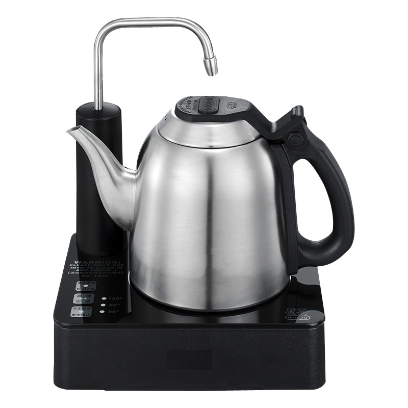 Electric kettle stainless steel 304 food grade thermostatic electric Safety Auto-Off Function