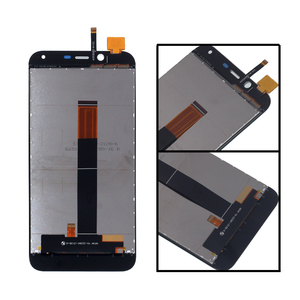 Image 4 - For Cubot Magic LCD Touch Screen Digitizer for Cubot Magic Mobile Phone Accessories LCD Monitor Replacement + Free Shipping