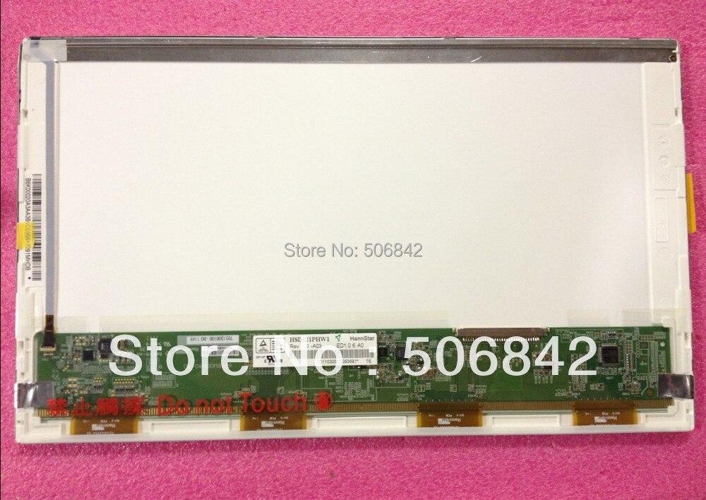 "12,"" светодиодный экран для ноутбука HSD121PHW1 HSD121PHW1-A01 A03 светодиодный экран для ноутбука для ASUS EEEPC 1201N 1201 T 1210 т 1215 1215 P"