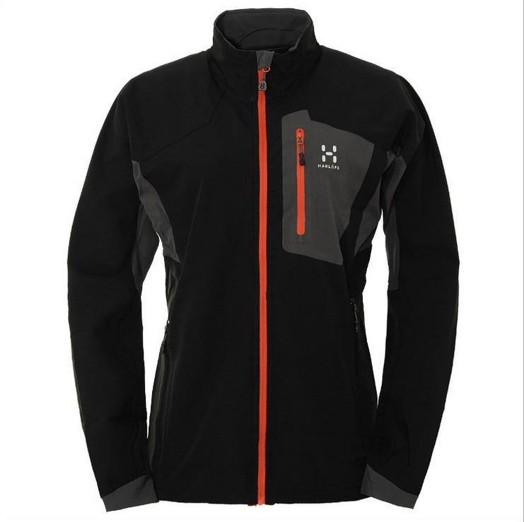 2015 New Swedish brand ladies fashion sports jacket tech jacket ...