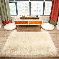 Window Mats Bedroom Carpet Bedside Blanket Living Room Carpet Room Coffee Table Blanket Covered