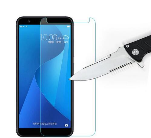 2PCS For Tempered Glass Asus Zenfone Max Plus M1 Screen Protector Asus Zenfone Max Plus M1 ZB570TL X018D Screen Protector Glass