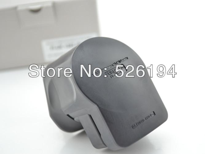 Free shipping 100 FI 1363 L Angled UK mains plug R Rhodium