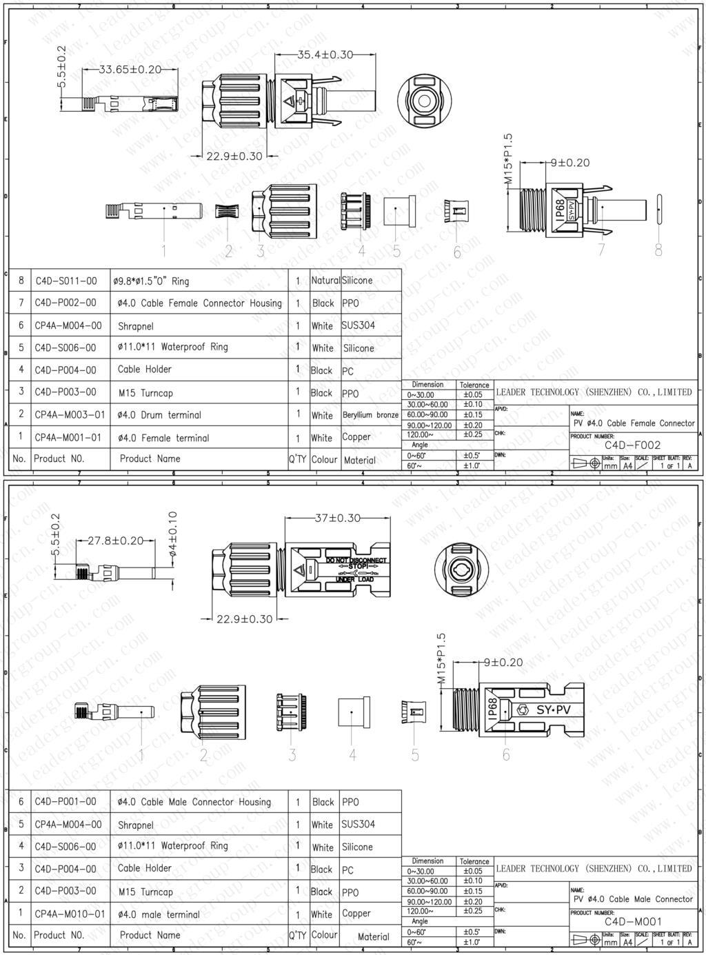 Mc4 Xlr Diagram - Trusted Wiring Diagram •