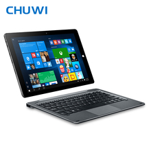 CHUWI Hi10 Pro Windows10& Android5.1 Tablet PC 10.1inch Intel Quad 4GB RAM 64GB ROM Dual OS IPS 1920*1200