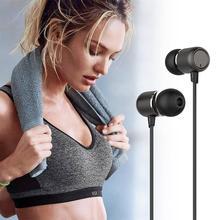 Big sale Doosl Super Bass In-ear Dynamic Earphones Metal HiFi Stereo Sound Music Earbud Headset for iPhone Xiaomi Mp3 fone de ouvido