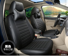 TO YOUR TASTE auto accessories custom luxury breathable new car seat covers leather cushion for Infiniti QX80 Q70L QX60 Q50 ESQ