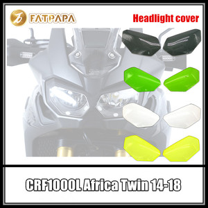 Motorcycle Accessories Headlig