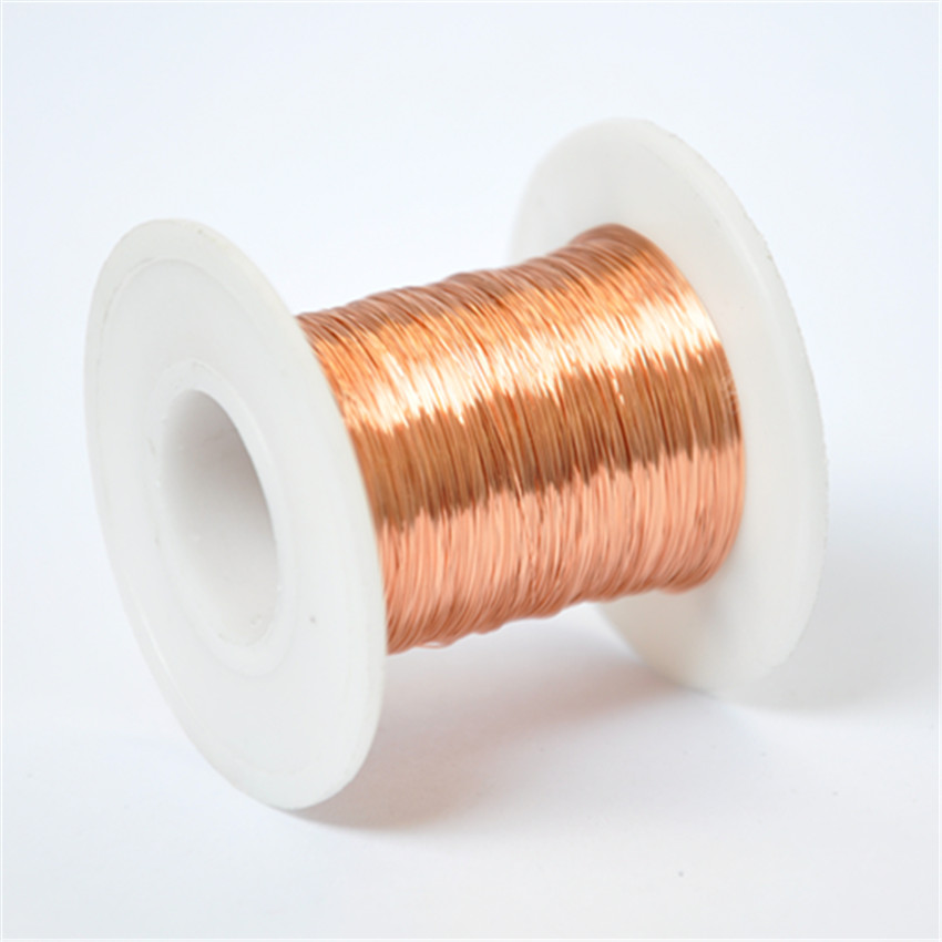 0.1mm*1000m/pc,length QA-1-155 Polyurethane enameled Wire Copper Wire enameled Repair купить в Москве 2019