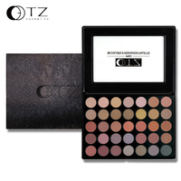 35 Colors Makeup Eyeshadow Palette Make Up Palatte Chocolate Naked Bar Matte Shimmer Cosmetic Eyeshadow Palette