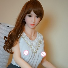 2016 165cm Top Quality Silicone Sex Doll For Men,realistic Love Adult Toys For Men With Artificial Vagina Pussy Comics Girls