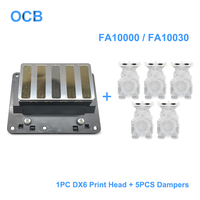 Brand New DX6 FA10000 FA10030 Printhead DX6 Print Head For Epson SureColor T3000 T3070 T5070 T3200 T5200 T7200 T3270 T5270 T7270