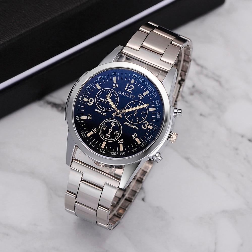 Lover's Man's Womens Quartz Analog Wrist Delicate Watch Clock Mens Watches Top Brand Luxury Business Watches Relogio Masculino