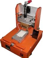 LCD Separator Screen Adhesive Remove Machine UV Glue Degumming Machine OCA/ LOCA Adhesive Remover Machine for iPhone 4 4s 5