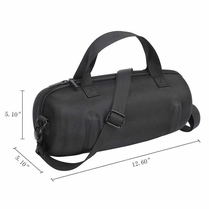 LEORY Tragbare EVA Hard Case Für JBL für Xtreme 2 bluetooth Lautsprecher + Ladegerät Tasche Reise Durchführung Lagerung Box Abdeckung tasche Fall