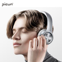 Picun P26 Foldable Wireless Bluetooth Headphones Auriculares Support TF Card Headset With Microphone For Cellphone TV